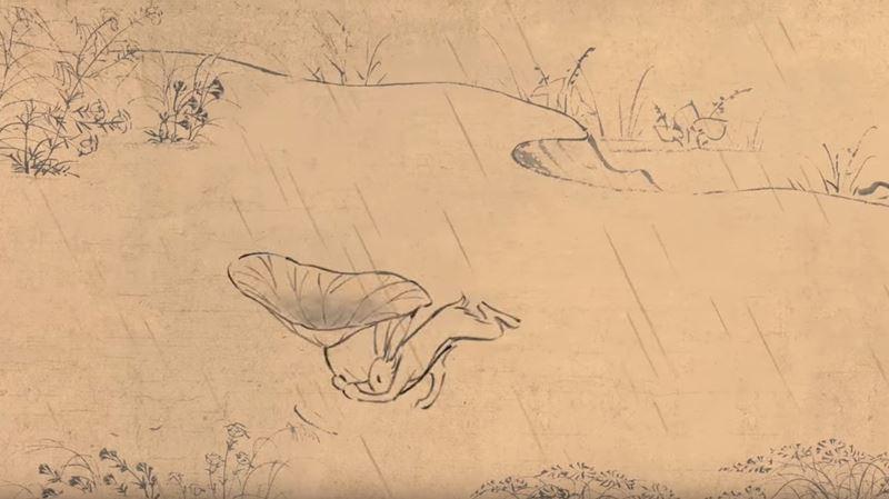鳥獣戯画ジブリ07_R
