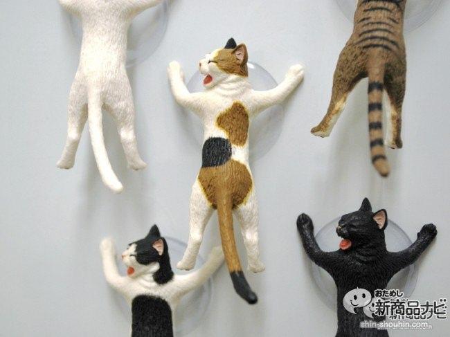猫 吸盤9