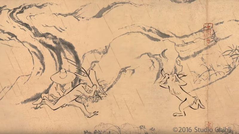 鳥獣戯画ジブリ01_R