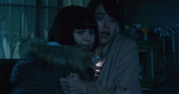 【閲覧注意】リングVS呪怨!日本ホラー界最恐の2人がこの夏スクリーンで激突