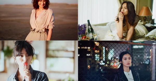 美しい女性4人、立場が変わっても…懸命に生きる姿が心に響く