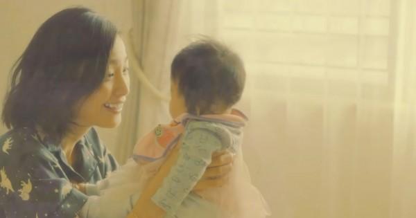 木下優樹菜が愛娘と共演!ユッキーナがみせる母の表情にほっこり「ジーンとしました」