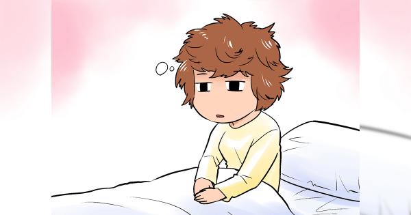 【寝癖がとんでもないことになっている】ショートカットの人にしかわからない9のこと