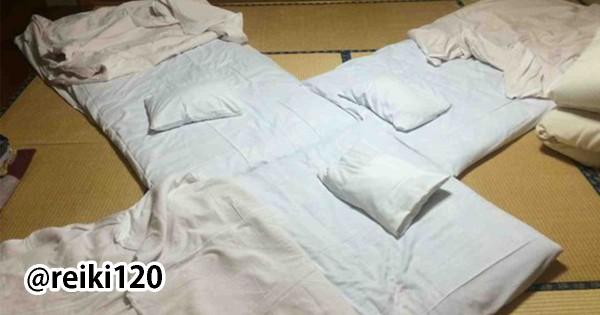 【3人で寝るときはこうすべし】人生が楽しくなる生活の知恵11選