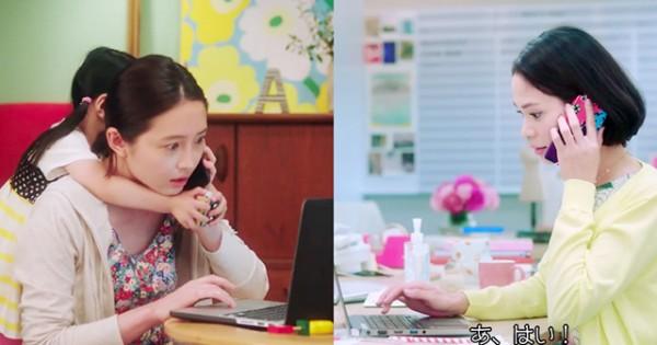 子育て、家事、仕事…いつも時間に追われる女性たちの時間管理術に共感!