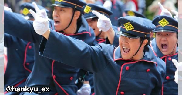 九州男児が舞踊る!かっこよすぎると話題のJR九州よさこいチームがまたやってくれた!