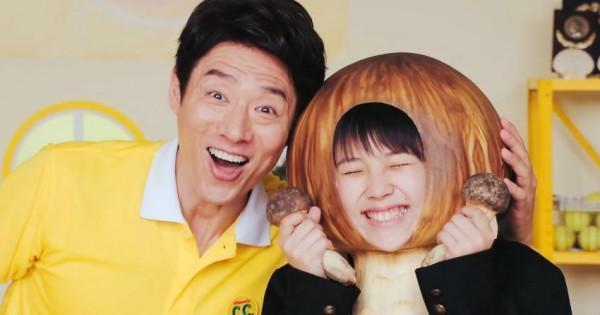 松岡修造が主演・監督・作詞を手掛けた「C.C.レモンマーチ」が熱い!!