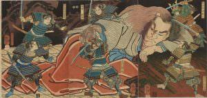 怖い浮世絵5
