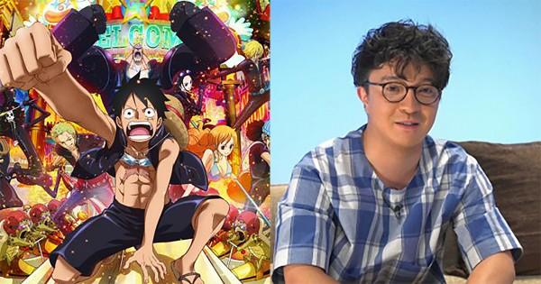 尾田栄一郎が地上波に初登場!映画「ONE PIECE」特番でロングインタビュー