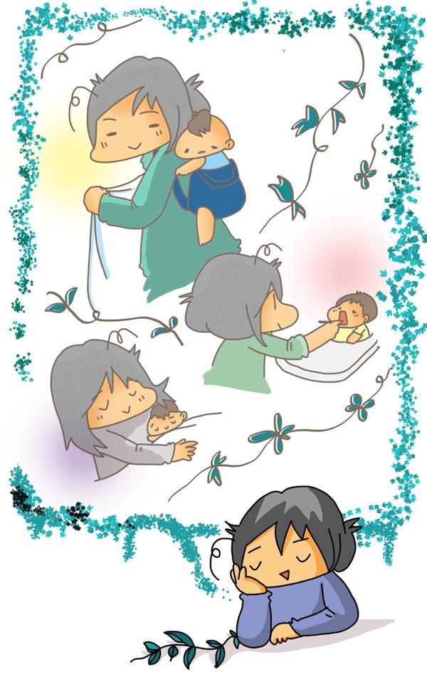 しっかり育児2
