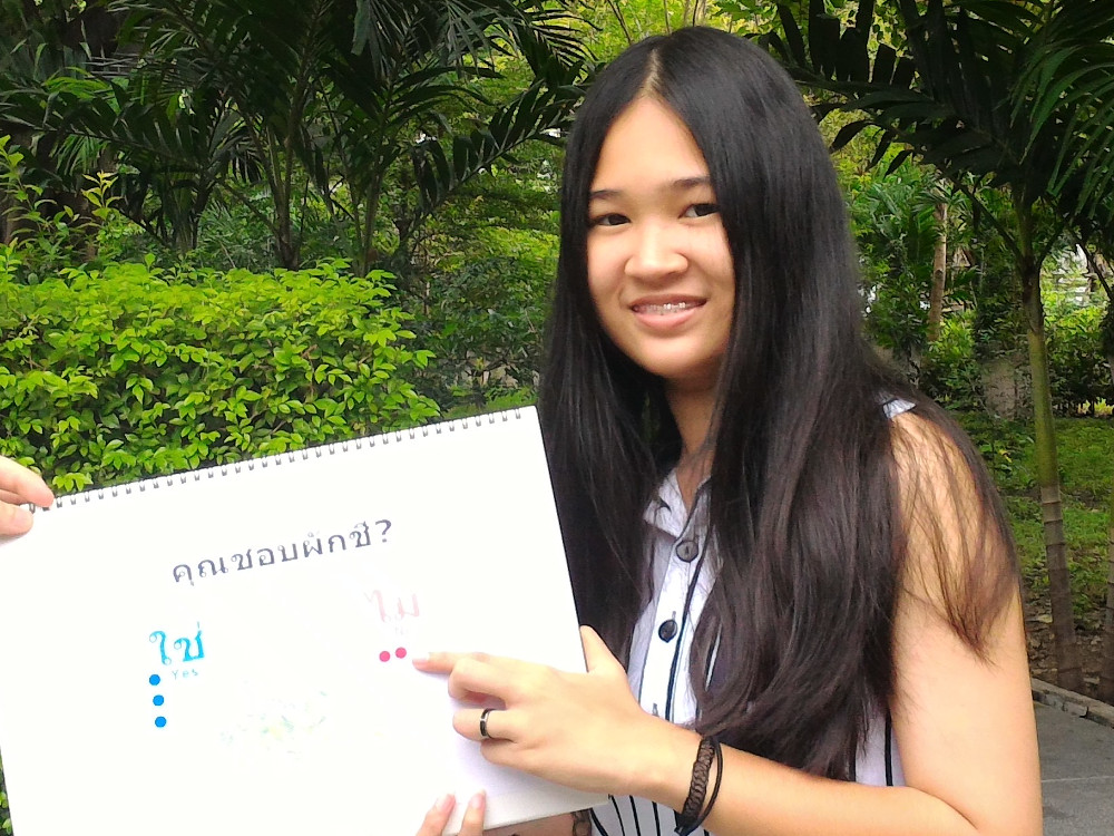 微笑みの国タイで「パクチー嫌い」を探す1泊3日の旅