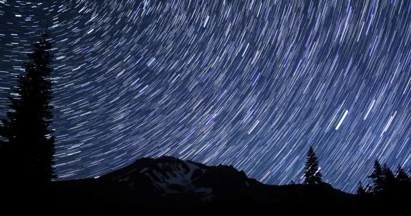 【ここ10年で一番の大きさ】今年の「ペルセウス座流星群」は絶対に見逃せない!