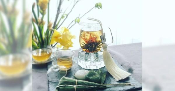 身も心も美しく!女性に人気のお茶「ジャスミン茶」の11の効果