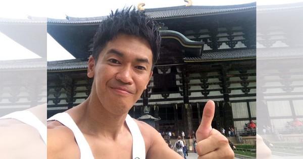 武井壮、「アスリートのスポンサーに対する甘い考え」に喝!共感の声が広がる
