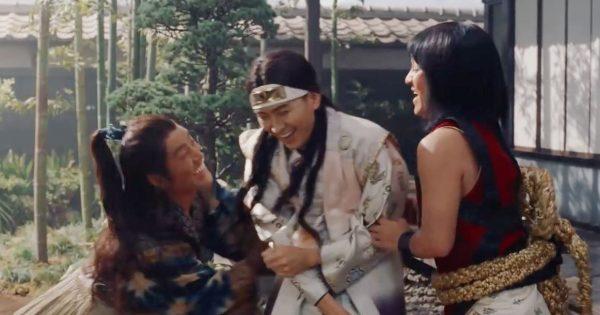 【寺田心登場】三太郎はこうして出会った!幼少期の感動秘話が明らかに