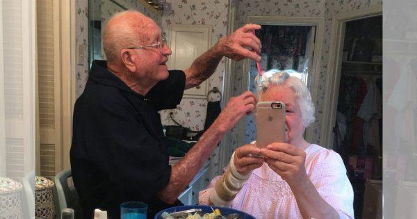老いても愛は変わらない!理想的な夫婦の将来像18選