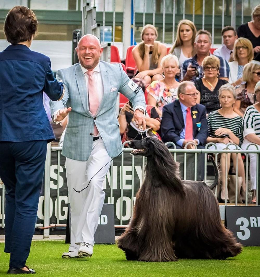シャンプーのCMに出てそう… 世界一美しい犬と称されるワンコが美髪すぎて見惚れる