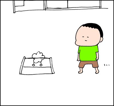 子育て お月見13