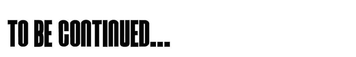 GOマン 最後のロゴ