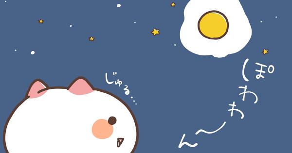 【月より卵がいい!!】関西弁にゃんこ 第29弾