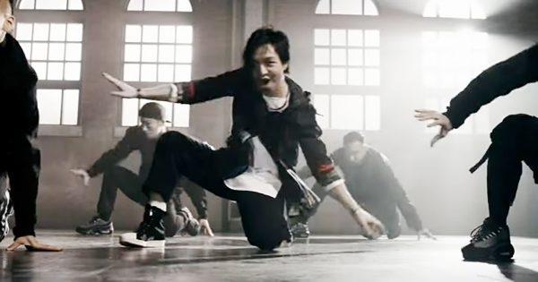 リプレイが止まらない!三浦大知の新曲MVに14人のスーパーダンサーが集結