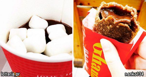 デブまっしぐら!チョコが飲める冬限定スイーツに甘党歓喜