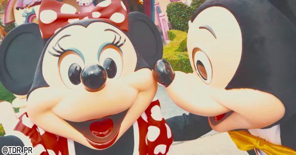11月18日はミッキー&ミニーの誕生日!二人のパーク内デートに胸キュンの連続
