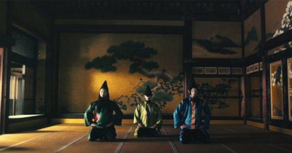 ど、どうした京都!平安貴族がパフォーマンスをキメる京都の公式ムービーの振り切れ感たら