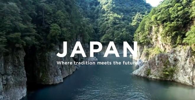 日本 動画1