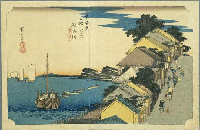 ポケモン浮世絵2