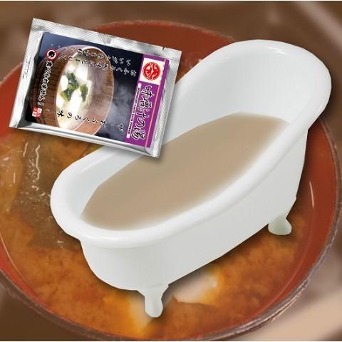 風呂 味噌汁3