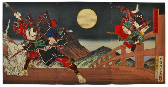 ポケモン浮世絵6