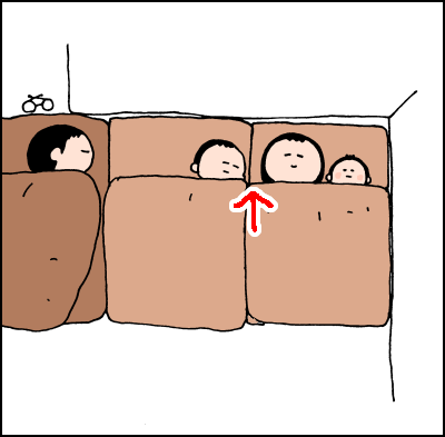 子育て フォーメーション3