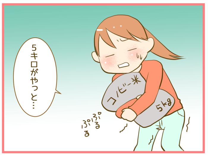 子育て 変わる5