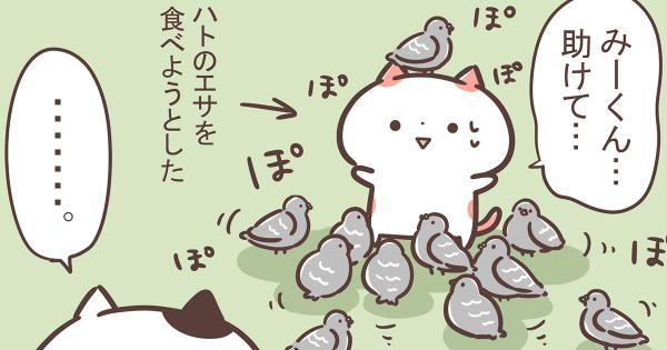【バチが当たった?】関西弁にゃんこ 第37弾