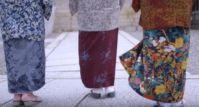 おばさまダンス1