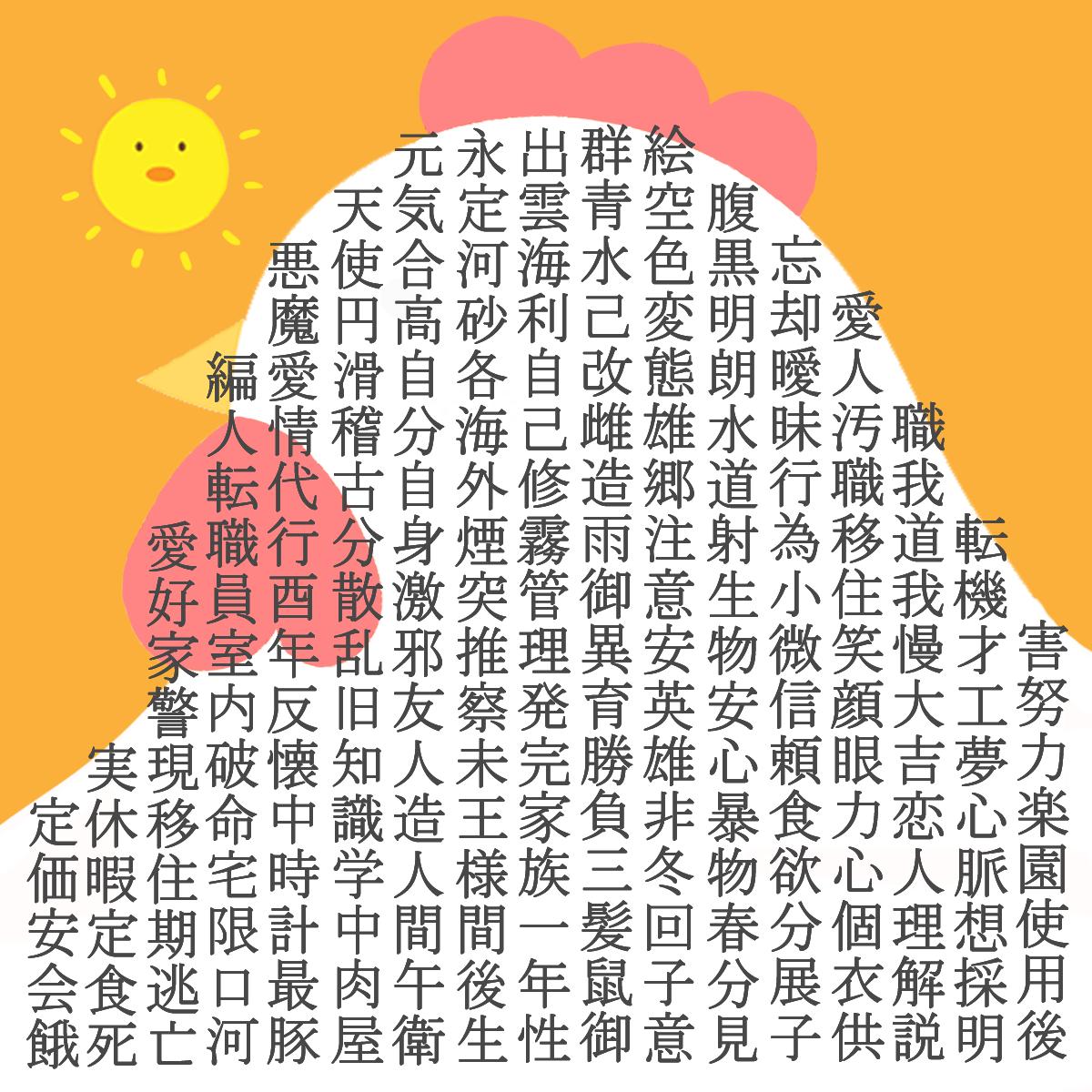 2017漢字診断 (1)