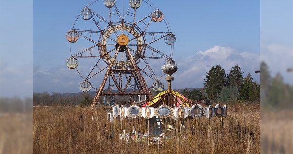 マニアにとってはよだれモノ!?宮城県に日本初の「廃墟テーマーパーク」ができるかも