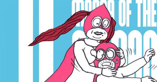 【漫画 GOマン 第11話】GOマン絶対絶命の巻