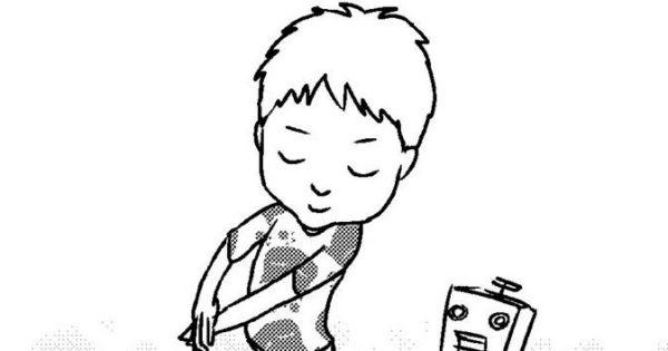 息子に合った塾がなけりゃ、つくればいい! ★このばし日記★第10話