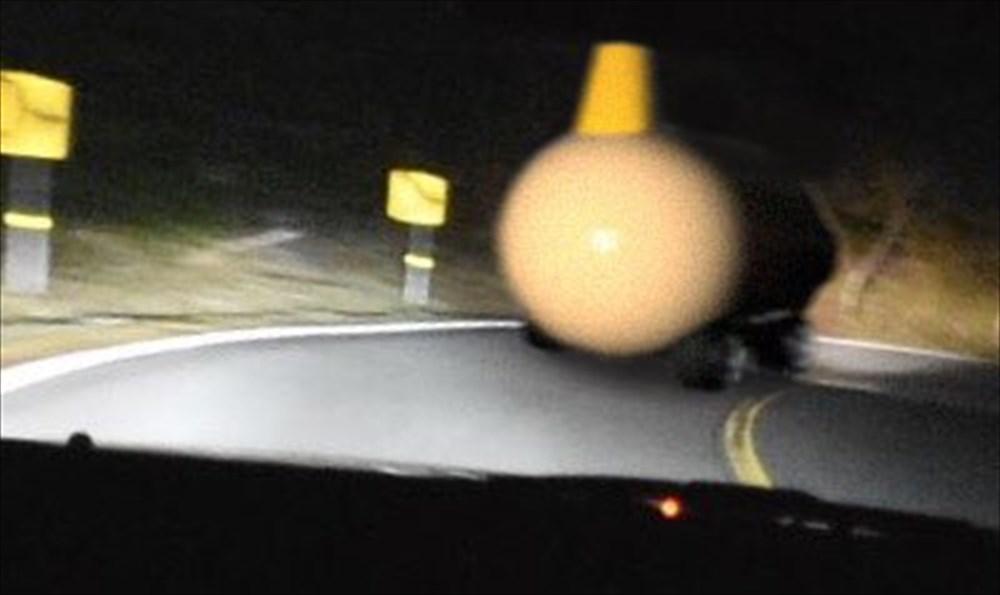 「ジャムおじさん、不正改造車はダメですよ!」 峠を攻めるアンパンマン号の正体に仰天