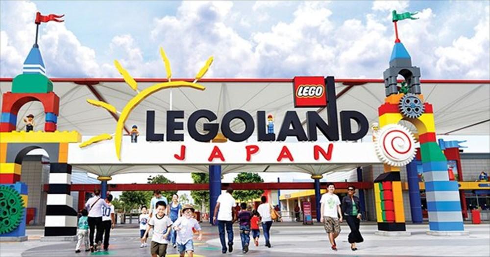 子どもも大人も大興奮! 名古屋に誕生するレゴランドに今からワックワクが止まらない