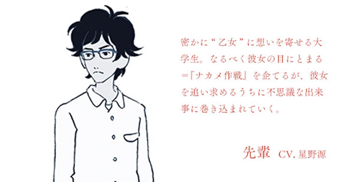 Nyoruwamijikashiarukeyootome