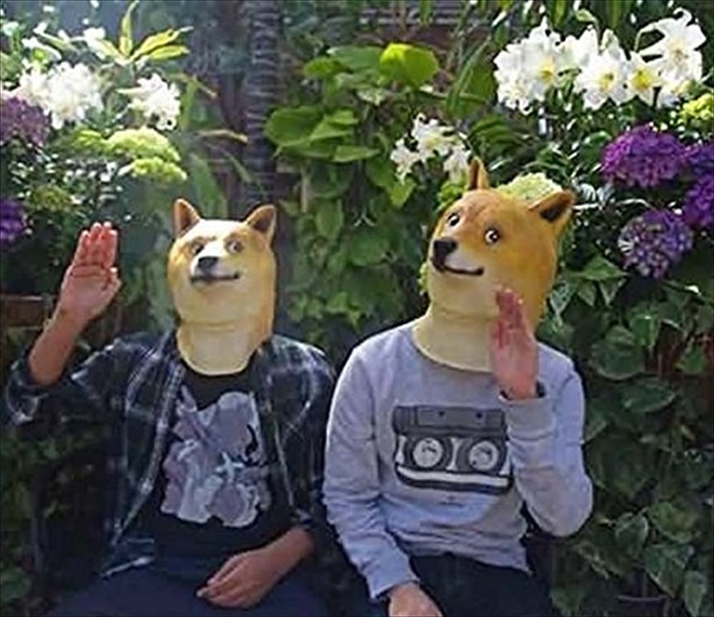 【世界一有名な日本の柴犬】 流し目ワンコのジグソーパズルが狂気に満ちていると話題