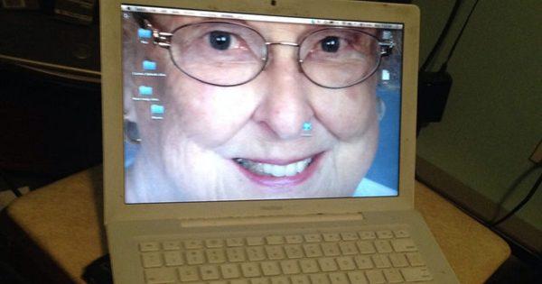 愛おしさが爆発!お年寄りvsコンピューターの仁義なき戦いにお腹抱えて笑う