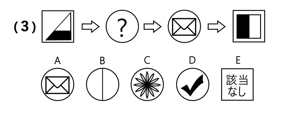 暗号問題2-3