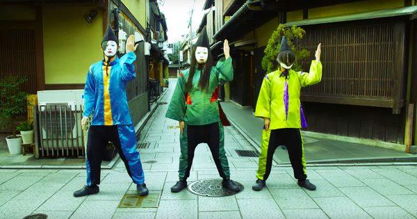 【オレの知ってる京都どこ行った?】京都市が生んだダンス集団「平成KIZOKU」がヤバい