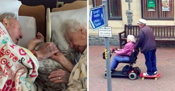 夫婦であり戦友でもある!「絶対最後に愛は勝つ」と思えた夫婦の光景12選