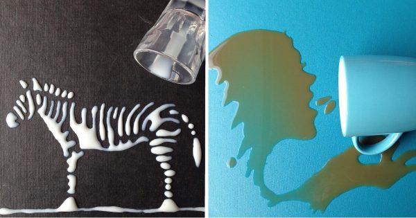 繊細な美しさに魅せられる!今Instagramで話題の「水滴アート」がすごい