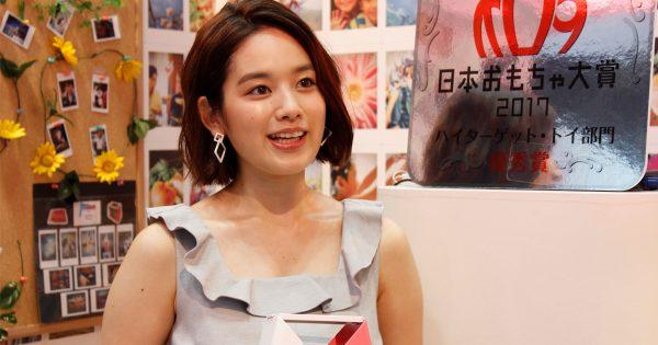 女優やモデルとしても活躍中!タレント筧美和子さんが語る「写真の魅力」とは